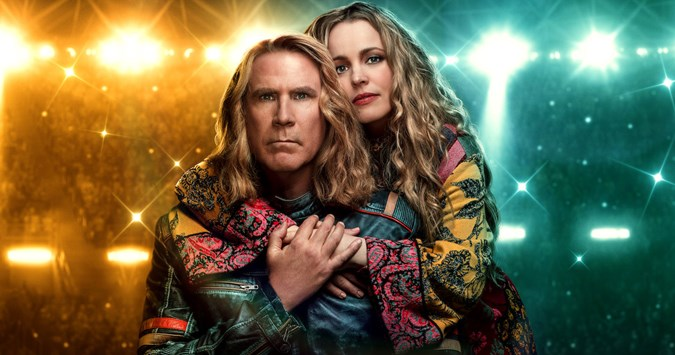 Spoof Song Contest fun as Netflix releases Will Ferrell Eurovision movie today