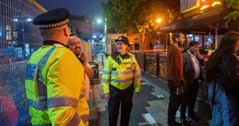 West Midlands Police make arrests as lockdown measured are eased
