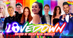 UK's first full LGBT+ dating reality show now available to view online