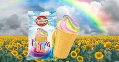 From Russia with rainbows: Ice cream company in 'gay propaganda' row