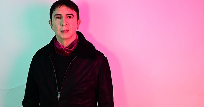 Marc Almond announced for summer drive-in show at Birmingham venue