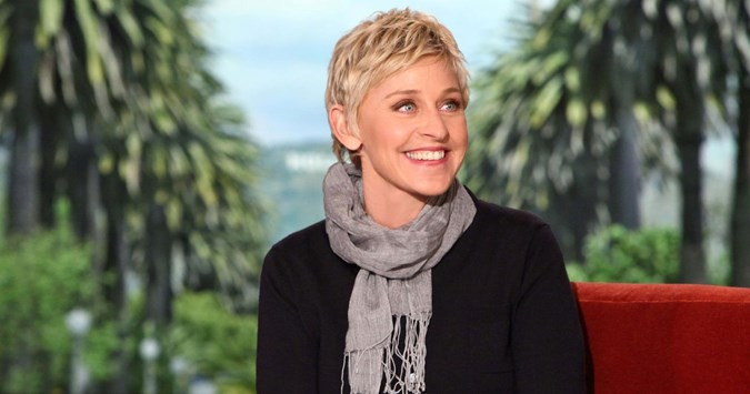Gay chat show star Ellen DeGeneres' TV show to be investigated after complaints