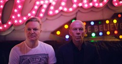 Erasure heading for Birmingham with new tour in autumn 2021