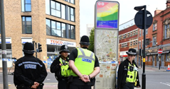 Fresh calls to upgrade Birmingham Gay Village CCTV following 'major incident'